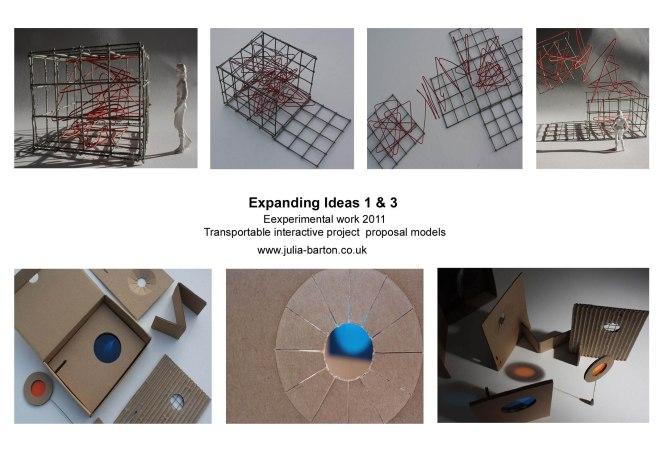 2.Expanding Ideas J Barton