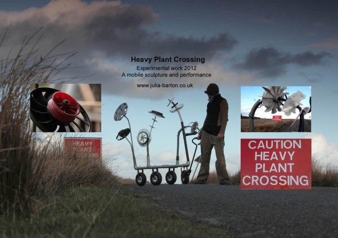 3.Heavy Plant Crossing