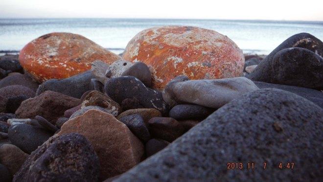 strange stones ws