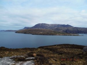 Isle MArtin from Rhu
