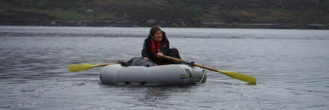 rowing across 1