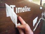 timeline unravelled