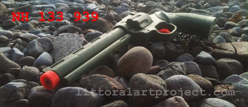 Ullapool E beach gun copy