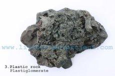 Plastic Rock