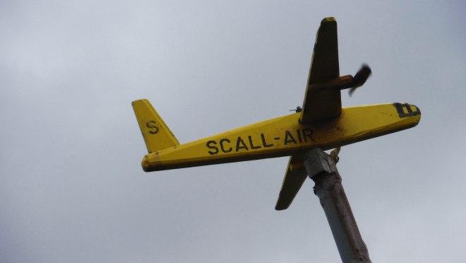 Scall air
