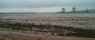 Fairly beach