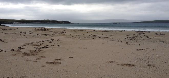west-sandwick-beach