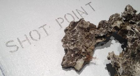 shot-point
