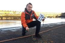 dunbar harbour master