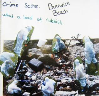 Scalloway CSI