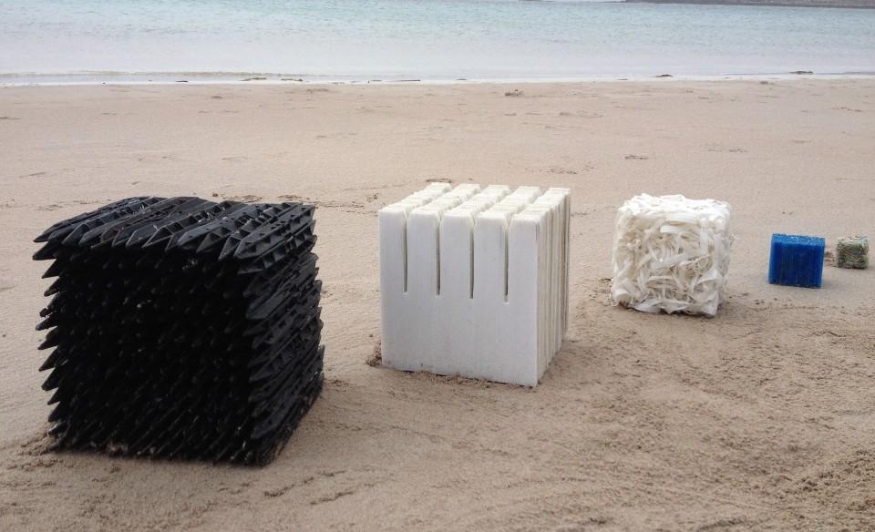 #LitterCUBES prototypes. J Barton.JPG